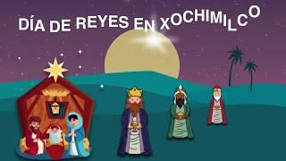 Spot - Día de Reyes 5 de enero