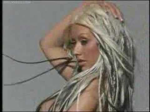 christina-aguilera-topless-photoshoot-video-uncensored-sexy-mexican