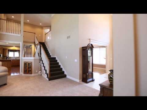 Olathe Home Tour: 11800 S. Pine Street (Sold in Kansas City Group)
