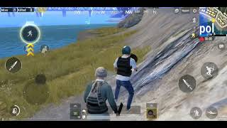 Pan Match In Pubg By Only Animation