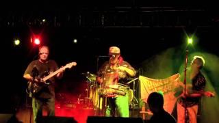 Hubba Hubba - Bayou Country-Duke Bardwell