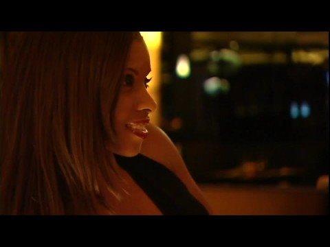 2008-2009 Dallas Mavericks Dancer Profile - Evelyn
