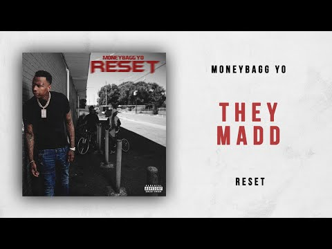 Moneybagg Yo - They Madd (Reset)