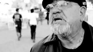 U2.COM : 'No Room for Hate'