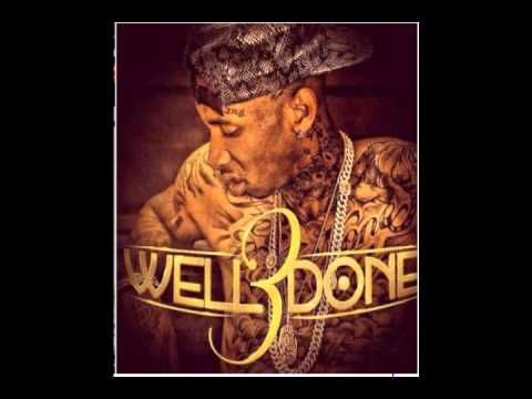 Tyga - Switch Lanes (Feat.The Game)