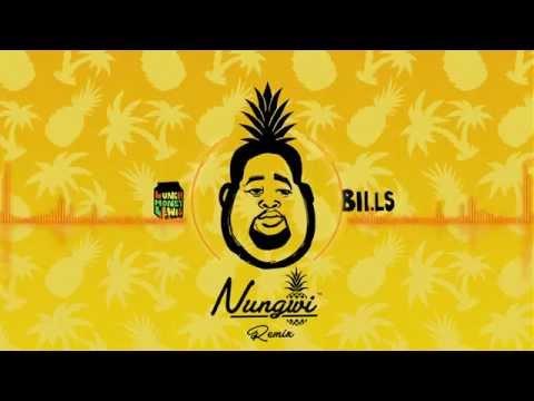 LunchMoney Lewis - Bills (Nungwi Remix)