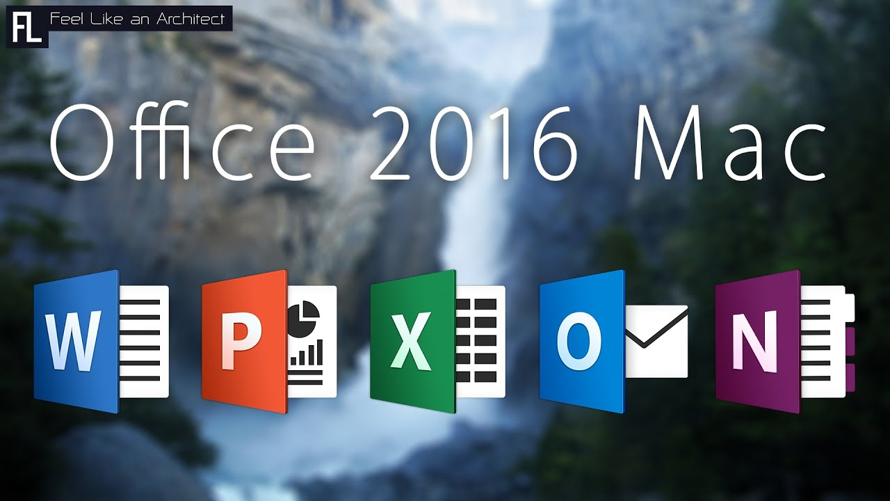 torrent office 2016 mac download