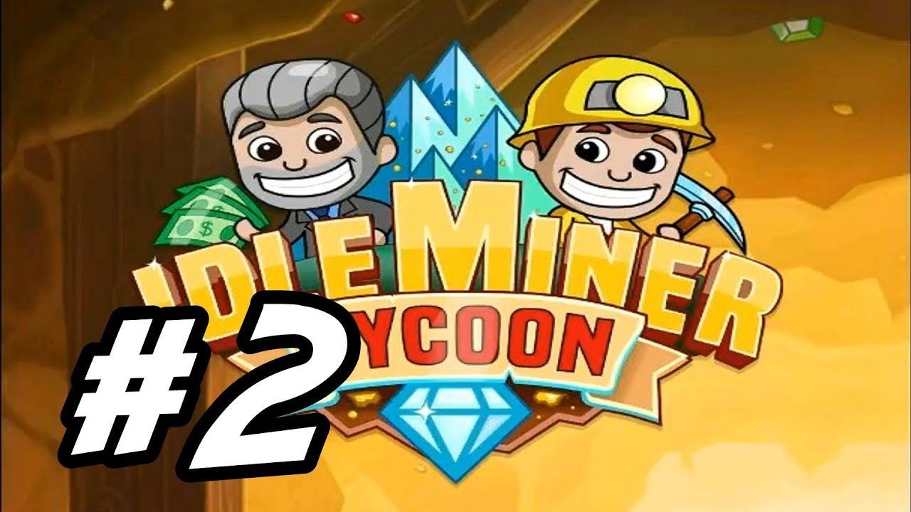 Miner Tycoon