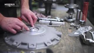 Maintenance Video Gas Pressure Regulator RS 250/251
