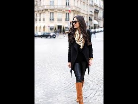 [VIDEO] - Trending Outfit Ideas for Women 2019 2