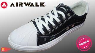 Sepatu Sneaker Pria Airwalk Go…