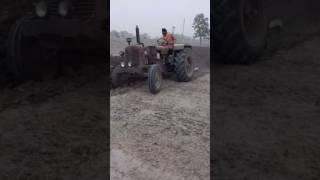 Hindustan Tractor  96hp 3mb Plough Super