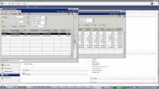 Project Accounting Billing and Revenue Recognition in Microsoft Dynamics GP