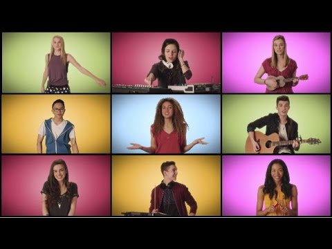 Backstage | Music Video: Spark