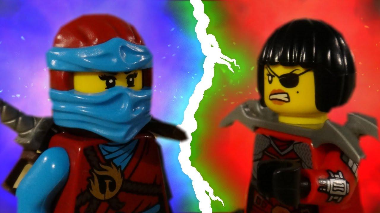 Lego® Ninjago™ NYA