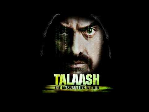 BEDARD KAISI SAZA TALAASH ( LEAKED SONG )
