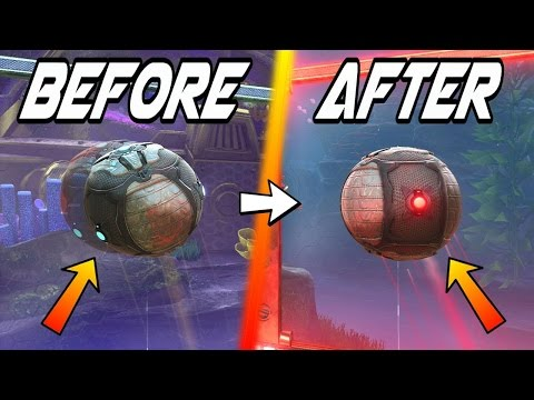 Rocket League - 10 SECRET CHANGES in the STARBASE ARC UPDATE (Rocket League Tips/Gameplay)