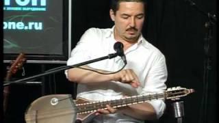 Марат Шункар Learnmusic 4/10 Обзор этнических инструментов