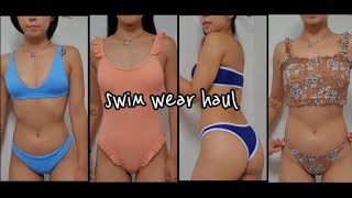 해외 쇼핑몰 비키니 수영복 하울/swim wear hu…