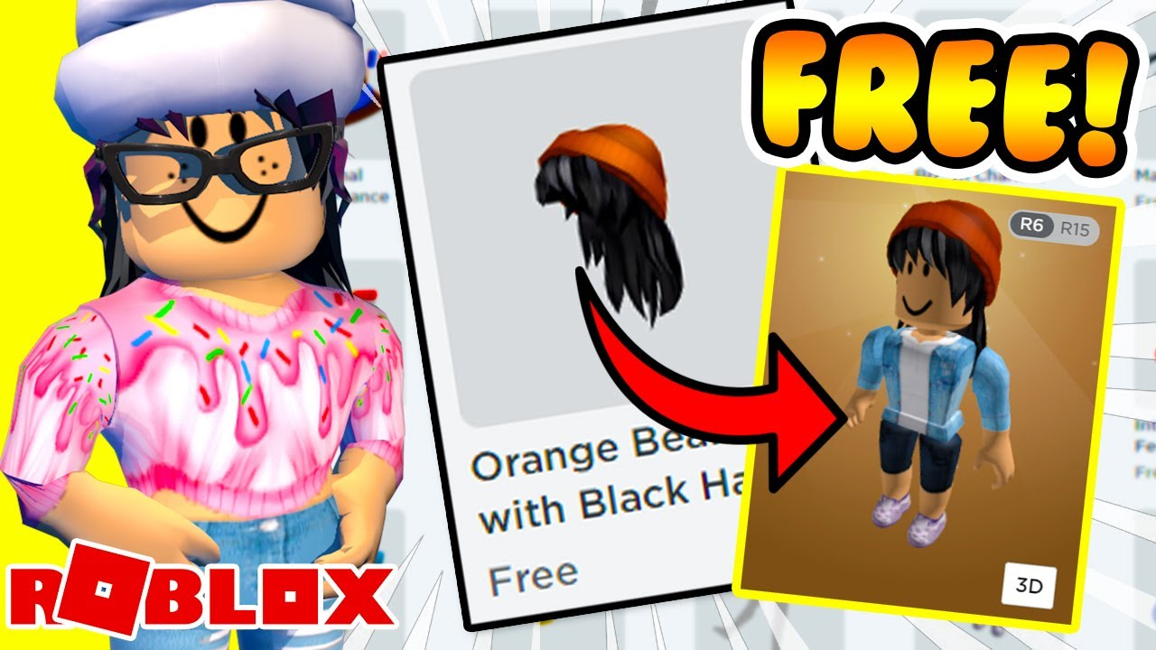How To Make Your Roblox Avatar Look Cool For Free R6nationals