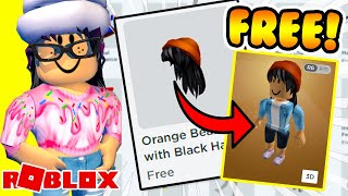 How to Make Your Roblox Avatar Look Cool *FOR FREE*
