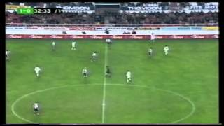 Sevilla F.C. (2-1) Atletico de Madrid (05.01.2000) Liga Española / Spanish League 1999/2000