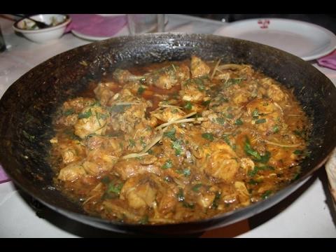 Chicken Karahi   How to make Chicken karahi (Restaurant style)   Chicken Karahi Food Street Style
