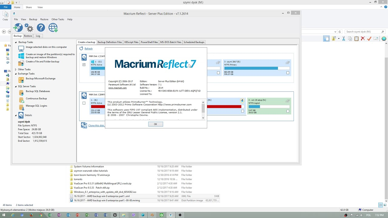 macrium reflect server edition full