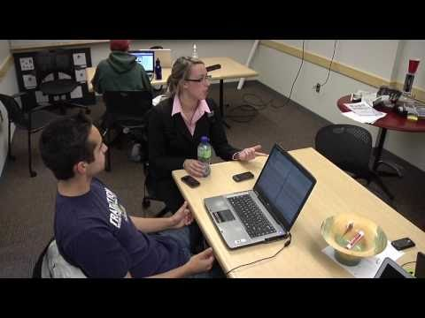 LEAD - the University of Oregon's Lundquist College of Business