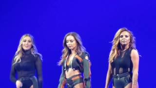 Little Mix Singing Each Others Parts