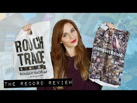 Record Store Day 2016 BIG Vinyl Haul + Advice