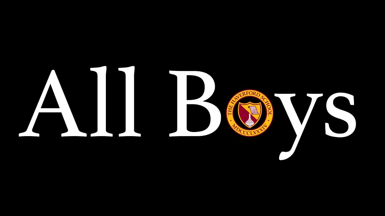 All Boys - A Film About Single Sex Education