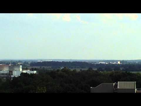 Aussicht Berlin-Gropiusstadt nach Süden