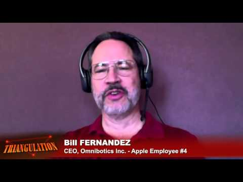 Triangulation 235: Bill Fernandez: Apple Employee #4