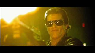 TERMINATOR VS ROBOCOP EP2  THE CHASE. RE UPLOAD 720P. AMDSFILMS