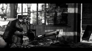 Sniper Elite V2 - Saint Pierre DLC trailer