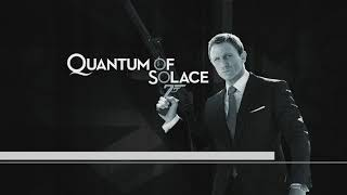 James Bond 007 Quantum Of Solace Sign In Windows Live