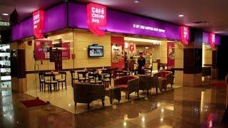 CCD Cafe Coffee Day Staff Slapped Customer जब CCD के सटाफ ने कस्टमर को थप्पड मारा