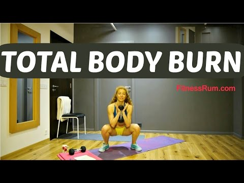 Metabolic Conditioning Full body Workout | Total Body Workout for Burning Fat from YouTube · Duration:  2 minutes 30 seconds