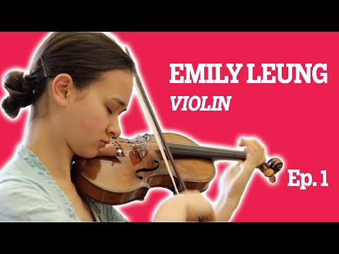 Meet the Class of 2020's First Years in Review: Emily Leung