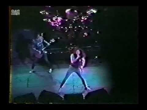 Whitesnake 1983-02-15 Festival Hall, Osaka