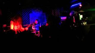 Gunpowder Gray at Star Community Bar 4/19/2014
