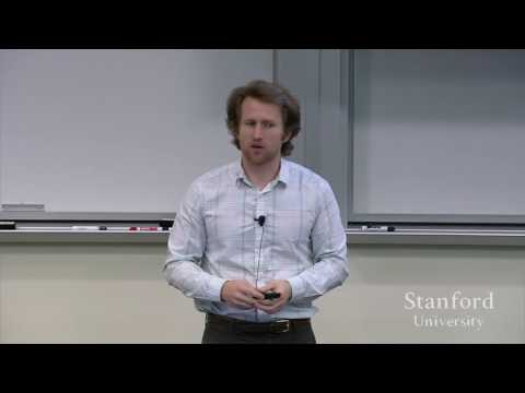 Stanford Seminar: Challenges in Secure Messaging