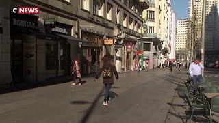 Face au coronavirus l'Espagne prend des mesures strictes