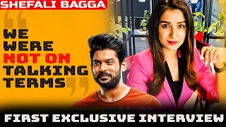 Shefali Bagga Exclusive Interview | Opens up about Shehnaaz Gill and Sidharth Shukla | Bigg Boss 13