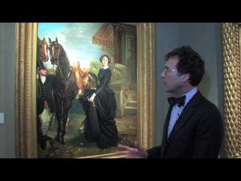 The International Fine Art and Antique Dealers Show 2010