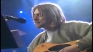 Kurt Cobain's Sappy (Early Demo) now streaming - ANNIHILATOR new music video for Snap