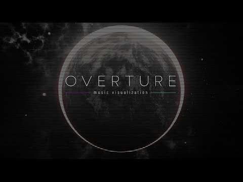 Overture Music Visualization - Settings Demo | Now Available on Steam!