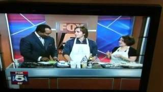 Constantine Tzortzis On Good Day Part 2