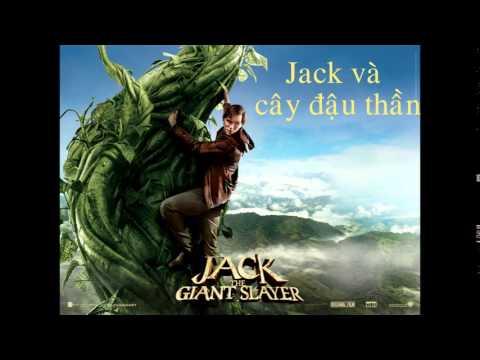 Jack và cây đậu thần